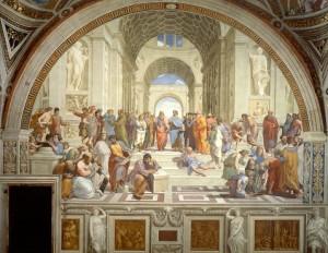 Σχολή των Αθηνών